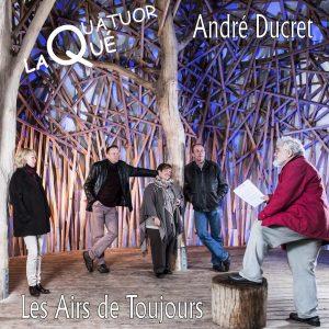 Quatuor Laqué / Les airs de toujours